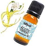 Aceite Esencial de Gardenia Floral Perfume Natural