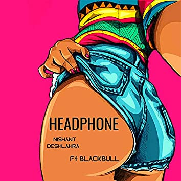 HEADPHONE (feat. BLACKBULL)