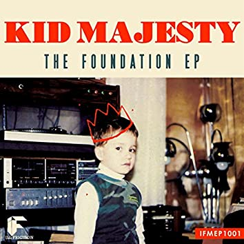 The Foundation EP