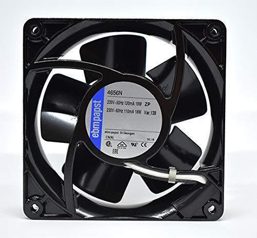 EBM PAPST-Ventilador para cassette,insertable,ventilador