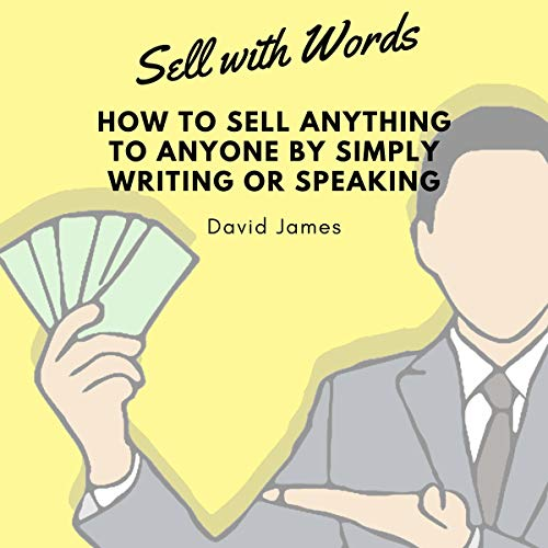 Sell with Words cover art