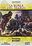 La Burla del Diablo [DVD]