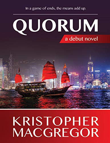Quorum (English Edition)