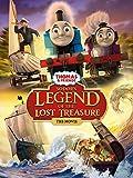 Thomas & Friends: Sodor's Legend of the Lost Treasure (US, BPO, LAS)