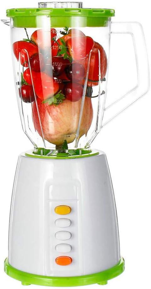 Juicer 1500ML Multi-functional Nutrition blenders Juice Spring new Max 44% OFF work Machine