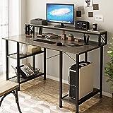 "Sedeta 55"" Computer Desk with..."