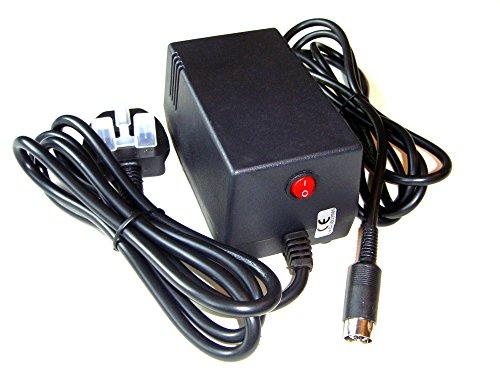 Electroware C64 Commodore 64 Ersatznetzteil PSU 5 V DC 9 V AC