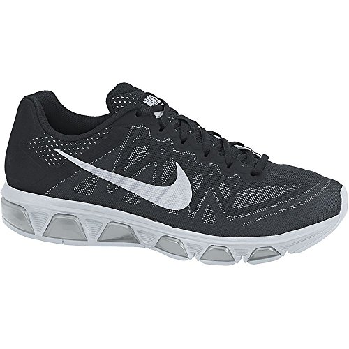 Nike Air Max Tailwind 7 Sz 12 Womens Running Shoes Black New In Box