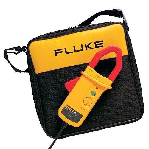 Fluke Industrie i410Kit AC/DC Current Clamp (400A) mit Soft Case