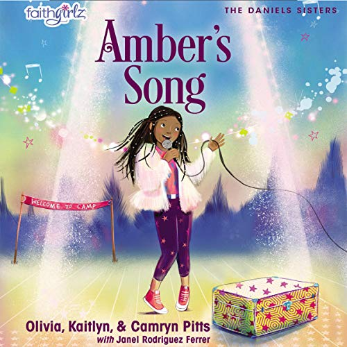 Amber's Song cover art