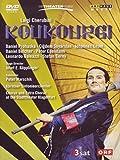 Cherubini: Koukourgi (Klagenfurt 2010) (Arthaus: 101638) [DVD] [2012]