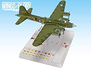 Wings of Glory WWII: B–17F Memphis Belle