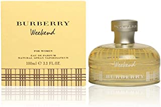 Burberry Weekend Eau de Perfume, 30 Milliliter