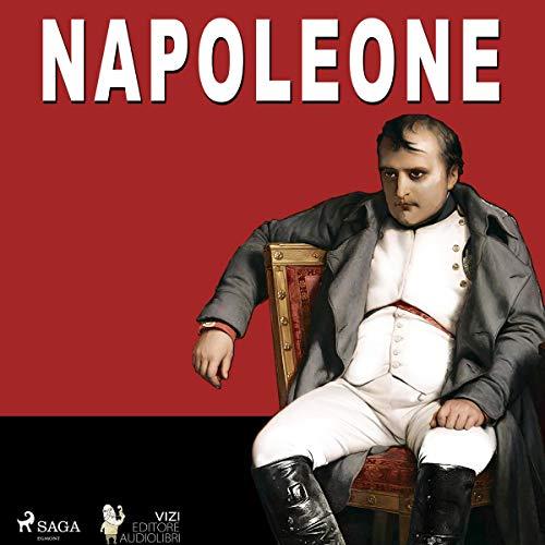 『Napoleone』のカバーアート