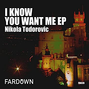 I Know You Want Me EP