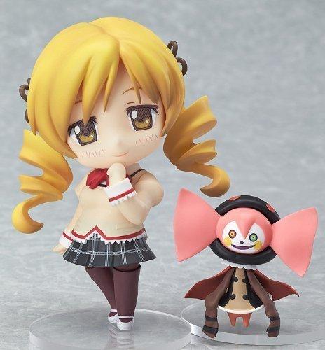 Nendoroid - Puella Magi Madoka Magica : Mami Tomoe School Uniform Ver. [exclusive]
