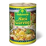 'Indonesia' Nasi Goreng - Reisgericht mit Hühnchen für die Pfanne (350g)