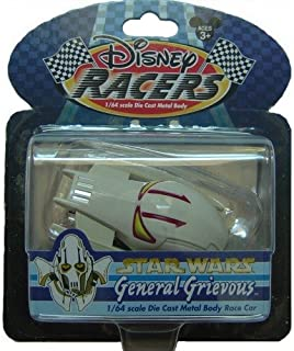 General Grievous - Disney Star Wars Racers Exclusive