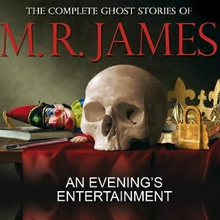 An Evening's Entertainment audiobook cover art