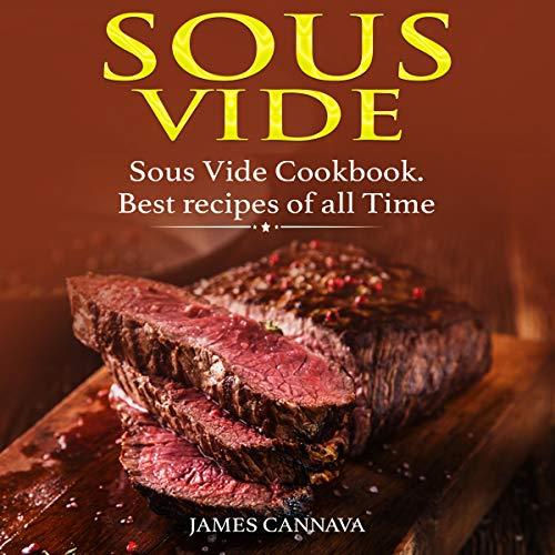Sous Vide audiobook cover art
