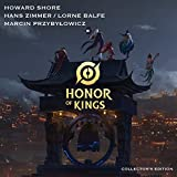 Honor of Kings Collector's Edition