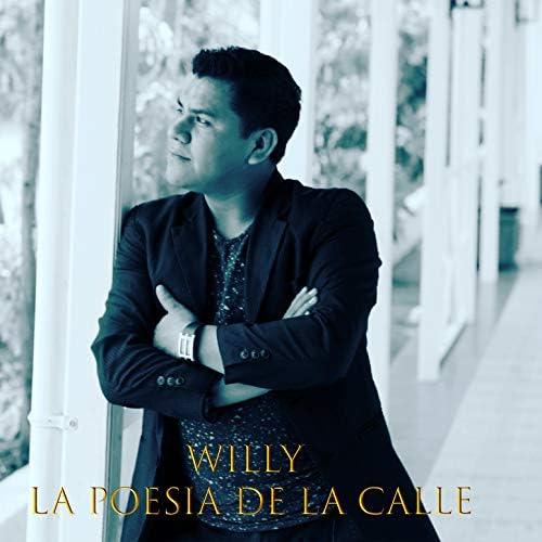 Willy La Poesia De La Calle