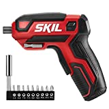 Skill Cordless Screwdrivers - Best Reviews Guide