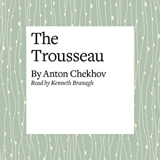 The Trousseau cover art