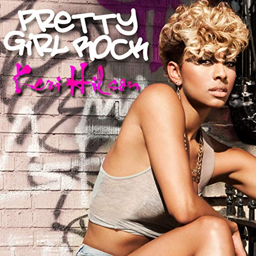 Pretty Girl Rock (Main)