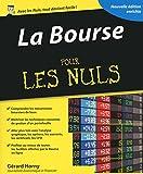La Bourse pour les Nuls 3e édition - Format Kindle - 9782754066877 - 15,99 €