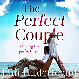 The Perfect Couple                   By:                                                                                                                                 Elin Hilderbrand                               Narrated by:                                                                                                                                 Laurence Bouvard                      Length: 12 hrs and 15 mins     5 ratings     Overall 3.8