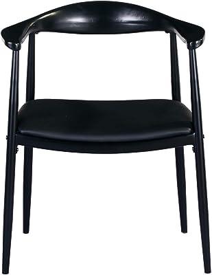 Superb Amazon Com Cape Craftsmen Industrial Galvanized Metal Machost Co Dining Chair Design Ideas Machostcouk