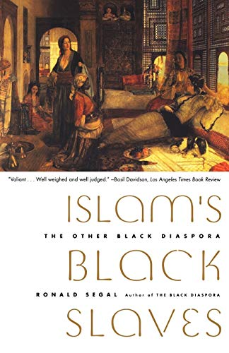 ISLAM'S BLACK SLAVES P