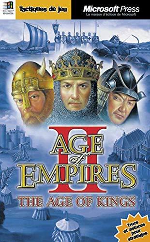 Age of empires II : The age of kings, tactiques de jeu