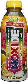 noxide detox