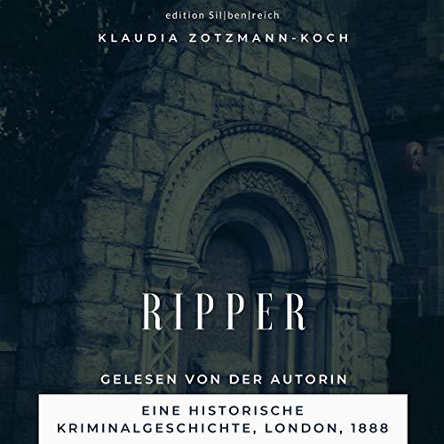 Ripper Titelbild