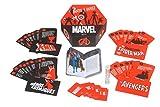 Boîte à quizz Marvel