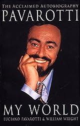 Pavarotti - My World