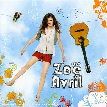 Zoë Avril