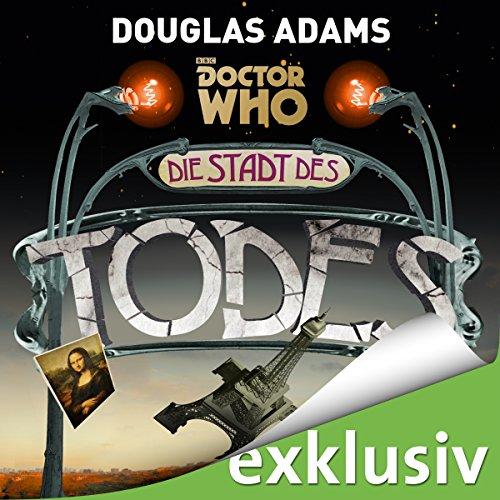 Die Stadt des Todes (Doctor Who) Titelbild