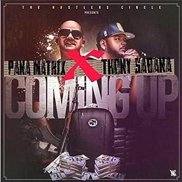 Coming Up (feat. Thony Sabana)