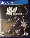 Salt and Sanctuary – Playstation 4 – Limited Run Games #166