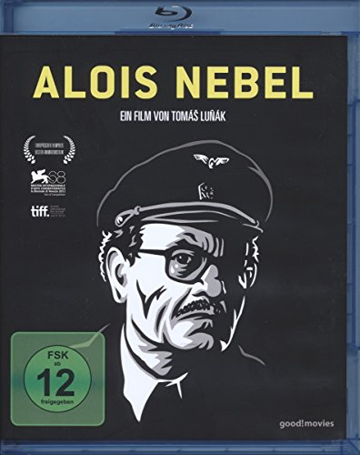 Alois Nebel [Blu-ray]