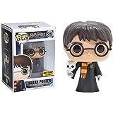 LiQi Funko Pop #31 Harry Potter - Figura de vinilo de Harry Potter