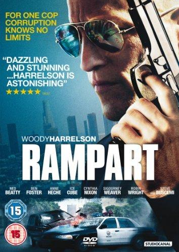 Rampart [Edizione: Regno Unito] [Reino Unido] [DVD]