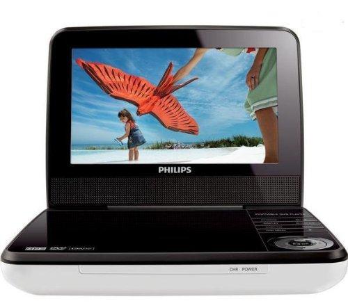 Tragbarer DVD-Player PD7030/12