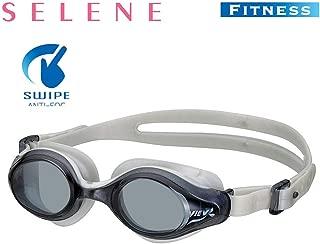 View Swimming Gear V-820ASA Selene Swipe Swim Goggles
