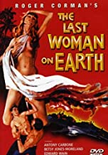 last woman on earth 1960
