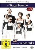 Die Trapp-Familie / Die Trapp-Familie in Amerika [2 DVDs] - Ruth Leuwerik