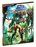 Enslaved - Odyssey to the West Official Strategy Guide de BradyGames